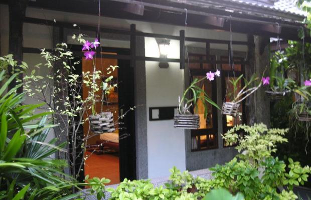 фотографии отеля Bangtao Beach Chalet изображение №27