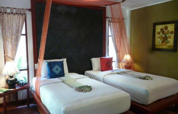 фото отеля Bangtao Beach Chalet изображение №21