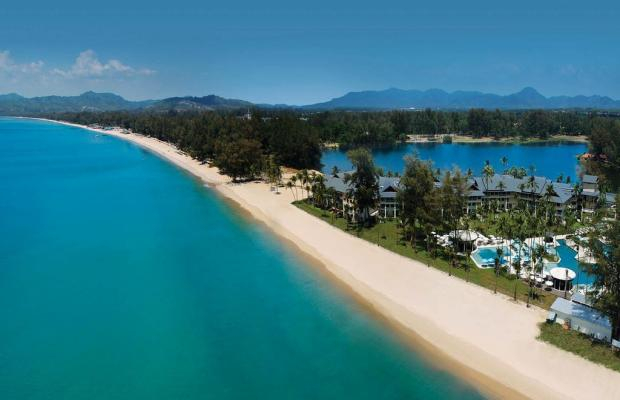 фотографии отеля Outrigger Laguna Phuket Beach Resort (ex. Laguna Beach Resort) изображение №15
