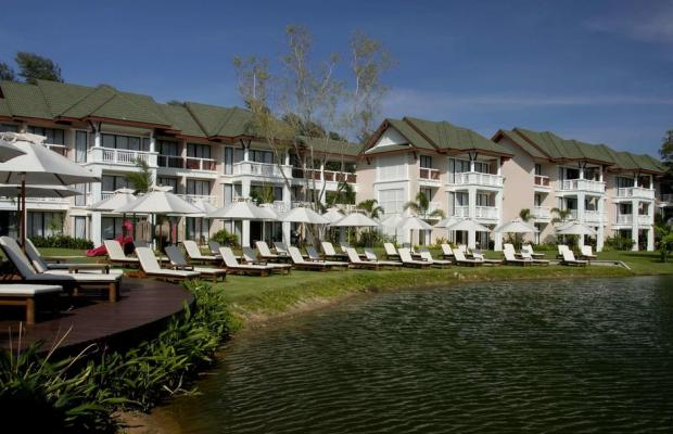 фотографии отеля Laguna Holiday Club Phuket Resort изображение №23