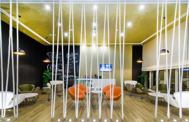 фото отеля Landmark Hotel Fujairah изображение №21