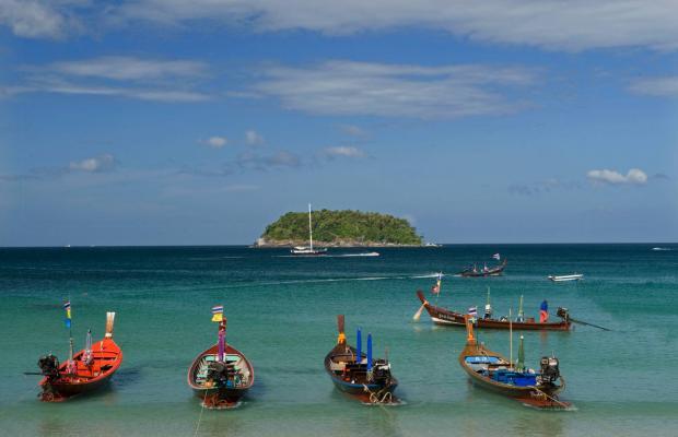 фотографии The Boathouse Phuket (ex. Boathouse by Montara; Mom Tri's Boathouse) изображение №8