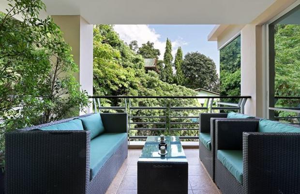 фото отеля Karon View Condo изображение №21