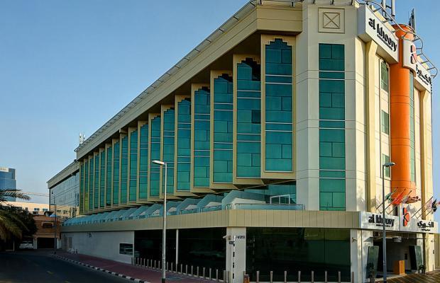 фото отеля Al Khoory Executive Hotel, Al Wasl (ex. Corp Executive Al Khoory Hotel) изображение №1