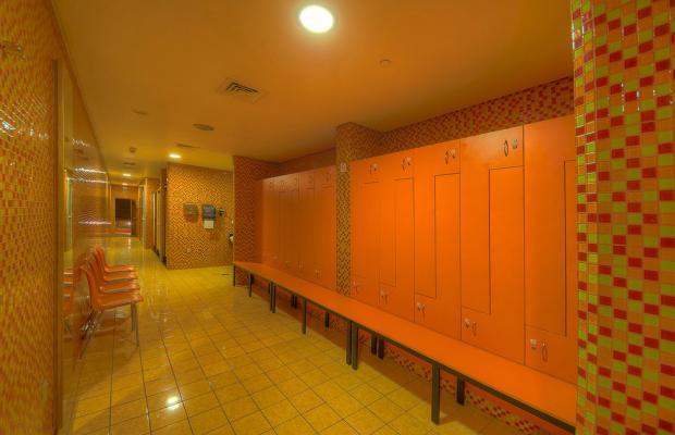 фотографии Al Khoory Executive Hotel, Al Wasl (ex. Corp Executive Al Khoory Hotel) изображение №24