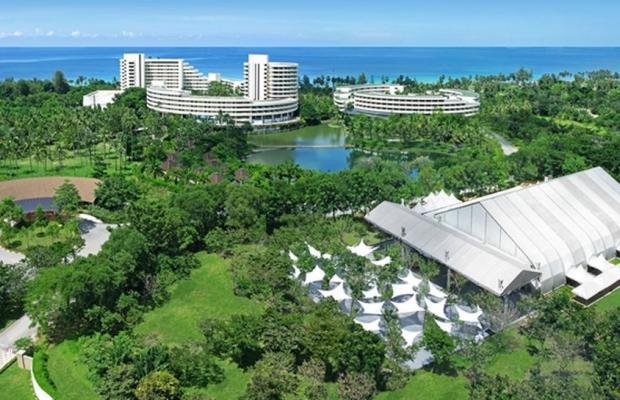 фото отеля Hilton Phuket Arcadia Resort & Spa изображение №45