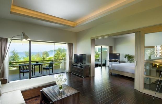 фотографии Hilton Phuket Arcadia Resort & Spa изображение №40