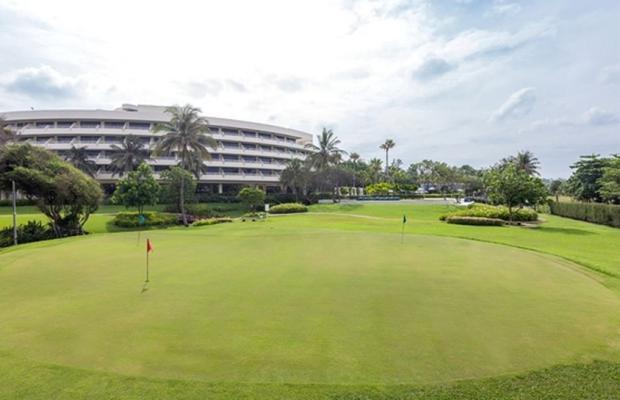 фото Hilton Phuket Arcadia Resort & Spa изображение №38