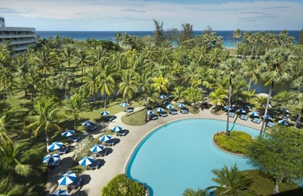 фотографии Hilton Phuket Arcadia Resort & Spa изображение №36