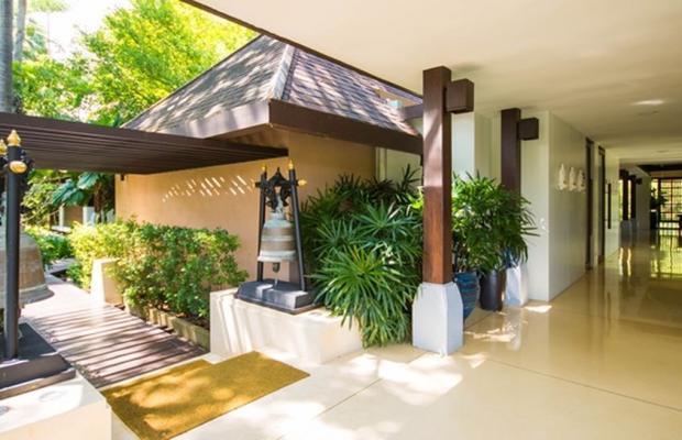 фотографии Hilton Phuket Arcadia Resort & Spa изображение №12