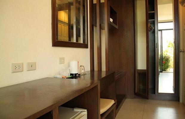 фото Manohra Cozy Resort (ex. Karon Hillside) изображение №38