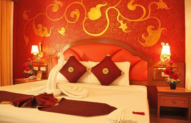 фото Manohra Cozy Resort (ex. Karon Hillside) изображение №26
