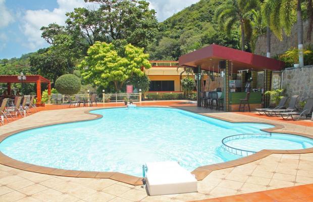 фото отеля Manohra Cozy Resort (ex. Karon Hillside) изображение №1