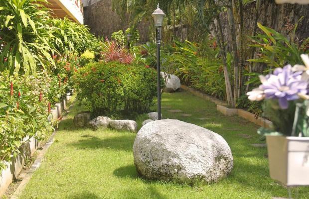 фото отеля Manohra Cozy Resort (ex. Karon Hillside) изображение №17