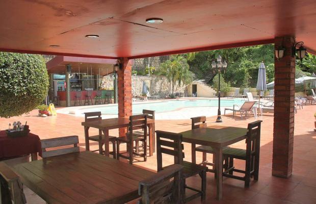 фото отеля Manohra Cozy Resort (ex. Karon Hillside) изображение №13