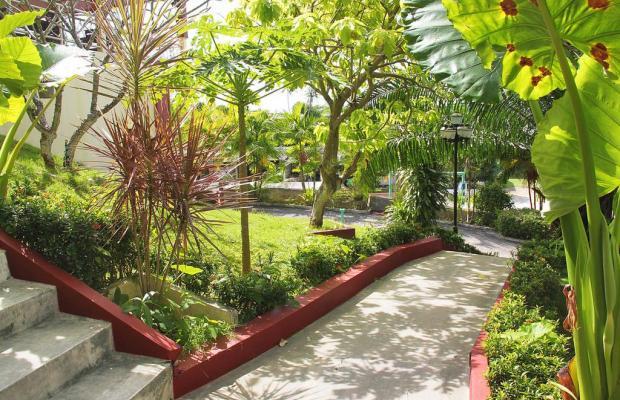 фотографии Manohra Cozy Resort (ex. Karon Hillside) изображение №4