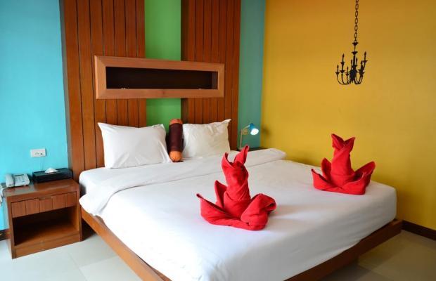 фотографии Centro @ Sansabai (ex. Phil Boutique Hotel @ Sansabai) изображение №32