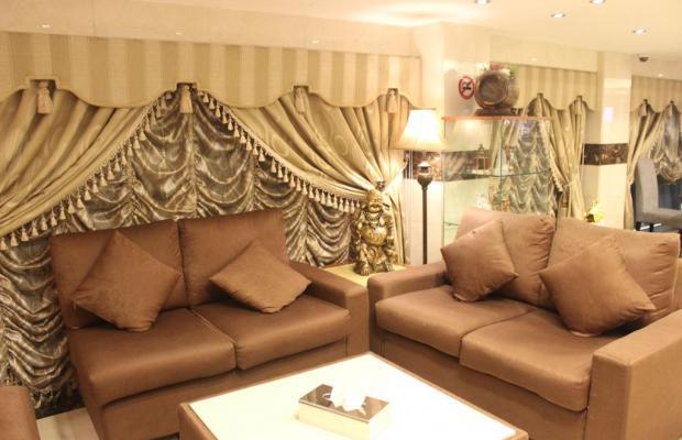 фотографии отеля Saffron Deira изображение №11