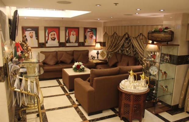 фото отеля Saffron Deira изображение №9