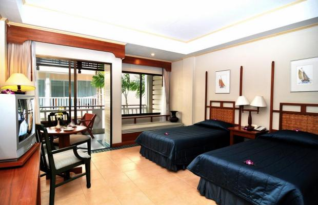 фото отеля Karon Princess Hotel изображение №21