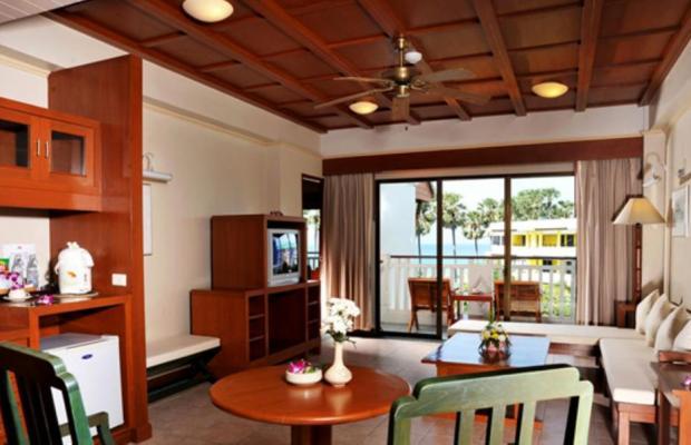 фотографии отеля Karon Princess Hotel изображение №15
