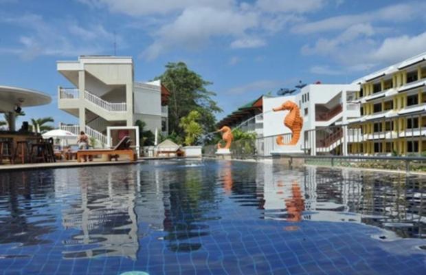 фото отеля Karon Princess Hotel изображение №13