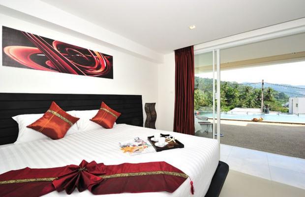 фотографии отеля Lae Lay Suites изображение №23
