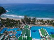 Le Meridien Phuket Beach Resort, 5*