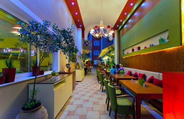 фотографии Evilion Sea & Sun (Evilion-Stilvi Hotel) изображение №12