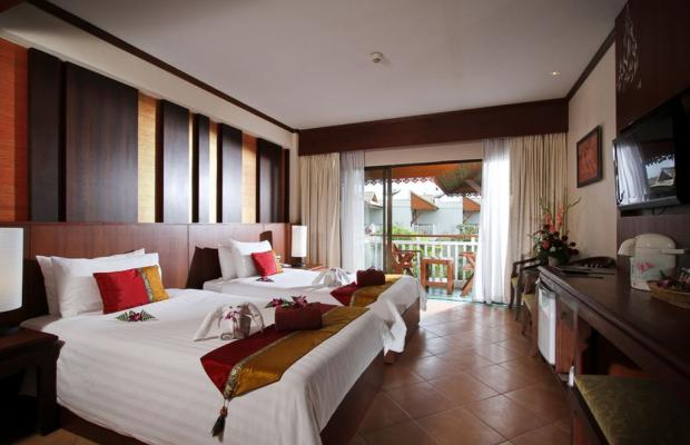фото отеля Baan Karonburi Resort изображение №33