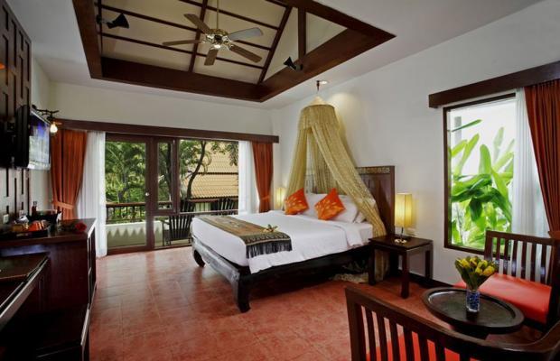фото отеля Diamond Cottage Resort & Spa изображение №41