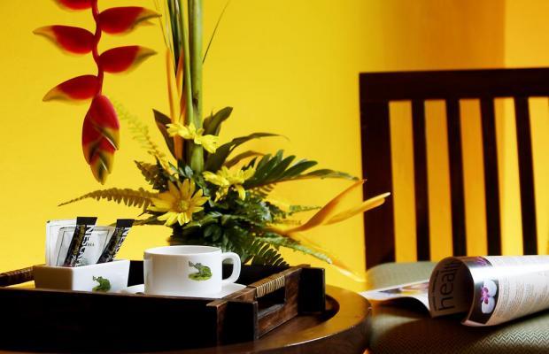 фото отеля Diamond Cottage Resort & Spa изображение №33