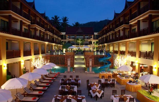 фотографии Diamond Cottage Resort & Spa изображение №20