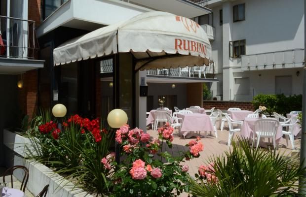 фотографии Hotel Rubino изображение №12