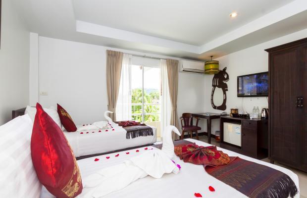 фотографии отеля Silver Resortel изображение №43