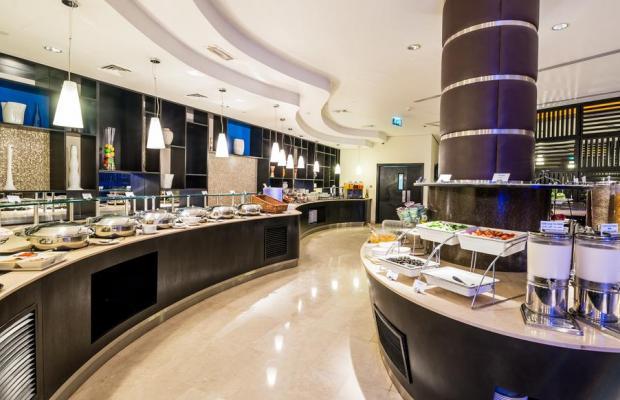 фотографии Holiday Inn Express Dubai Airport изображение №8