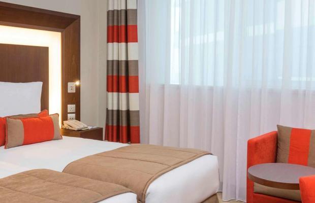 фото отеля Novotel Dubai Al Barsha изображение №5