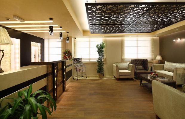 фотографии Flora Al Souq Hotel изображение №4
