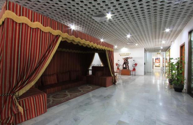 фото Beach Hotel Sharjah изображение №6