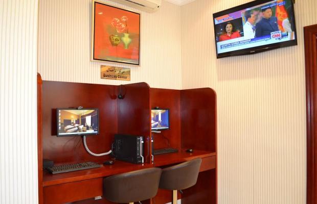 фото Skylight Hotel изображение №6