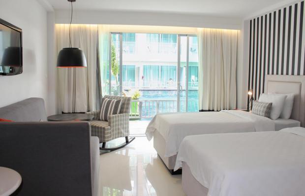 фотографии отеля Sugar Marina Resort – Fashion (ex. Sugar Palm Resort Kata) изображение №35