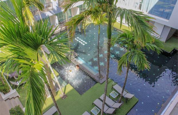 фото Sugar Marina Resort – Fashion (ex. Sugar Palm Resort Kata) изображение №2