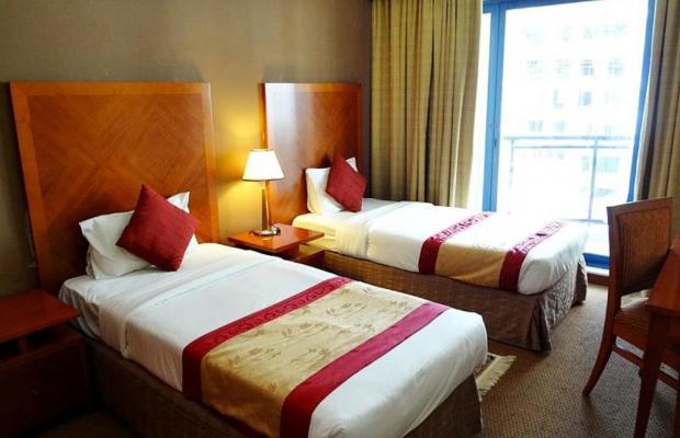 фотографии отеля London Crown 1 Hotel Apartments изображение №7