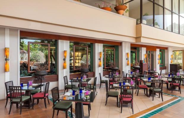 фотографии отеля Movenpick Resort and Spa Karon Beach (ex. Crowne Plaza) изображение №19