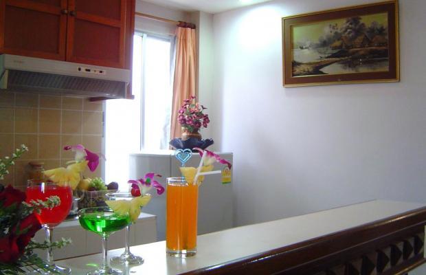 фото отеля Sunset Mansion изображение №9