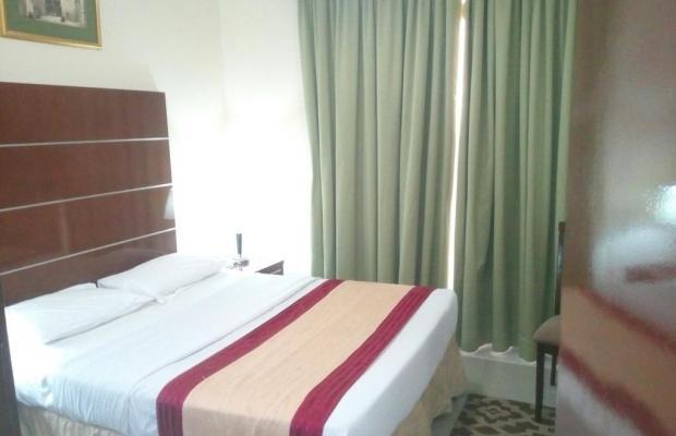 фотографии отеля London Crown 2 Hotel Apartments изображение №15
