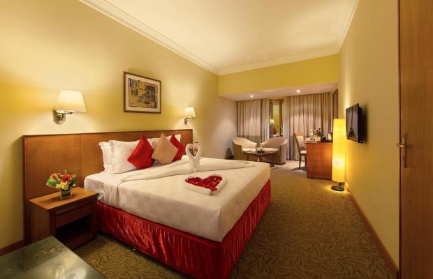 фотографии отеля Sun & Sky Al Rigga (ex. Lotus) изображение №27