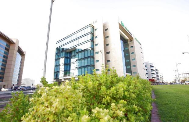 фото отеля Ibis Styles Dubai Jumeira изображение №21