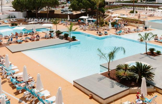 фото отеля AluaSoul Ibiza (ex. Marina Panorama) изображение №25