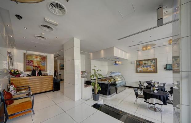 фото Rayan Hotel Corniche изображение №6